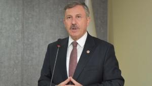 Gelecek Partisi Genel Başkan Yardımcısı Selçuk Özdağ'a silahlı saldırı düzenlendi!