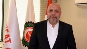 """HAK-İŞ ve HİZMET-İŞ Genel Başkanı Mahmut ARSLAN, """"Çalışma hayatının sorunlarını hükümete sunuyoruz"""""""