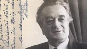 İzmir'de, Ahmed Adnan Saygun ölümünün 30. yılında anılıyor!