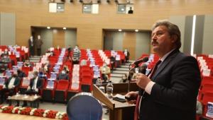 Kayseri Melikgazi Belediye Başkanı Mustafa Palancıoğlu,2020 Yılında Gerçekleştirilen Hizmetleri Anlattı!
