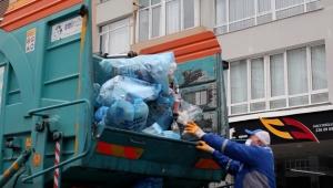 Kayseri Melikgazi Belediyesi 2020 Yılındaki Toplanan Geri Dönüşebilir Atıkları Açıkladı!