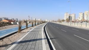 Kayseri Melikgazi'de, Hayırsever Dr. Sami İpek'in İsmi O Caddeye Verildi!