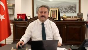 Kayseri Melikgazi'de Ticaretin ve Ekonominin Merkezine Dış Ticaret!
