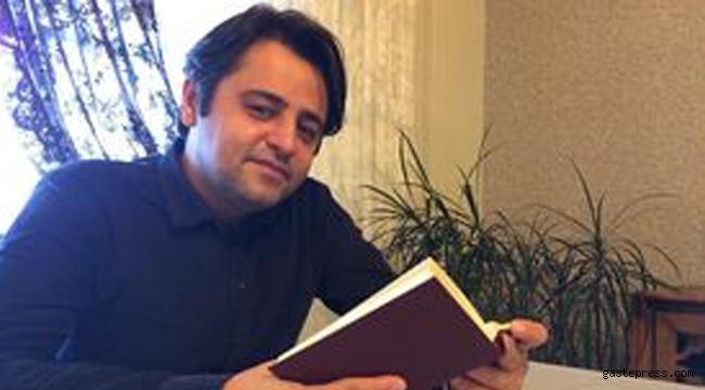 """Öykü Yazarı İbrahim Savar """" Karantina günlerinde küçük bir iz bırakmaktan memnunum """""""
