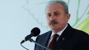 TBMM Başkanı Mustafa Şentop, Selçuk Özdağ'a saldırıyı kınadı!