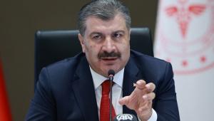 Türkiye'deki corona virüsü vaka ve ölü sayısında son durum (23 Ocak 2021)