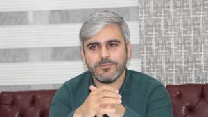 Uzman Psikoterapist Sosyolog Adnan Kalkan;