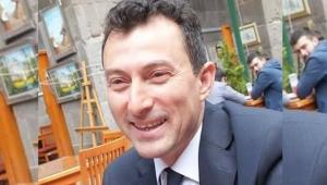 """Yazar ve Şair Burhan Kale'ye göre Kayseri'de Hayat; """"Şiir Şuur Şehir"""""""