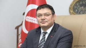 Yeniden Partisi Kayseri İl Başkanı Önder Narin'in Yarın Yapacağı Önemli Basın Toplantısı Merak Ediliyor!