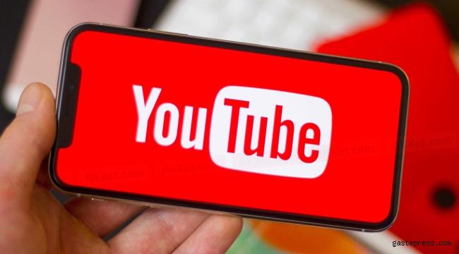 YouTube'taki o kanallar kapanacak işte yeni telif politikası!
