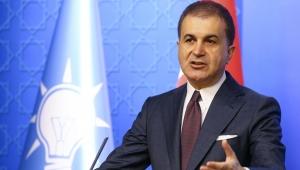 Ak Parti Sözcüsü Ömer Çelik'ten CHP'ye Berat Albayrak tepkisi!