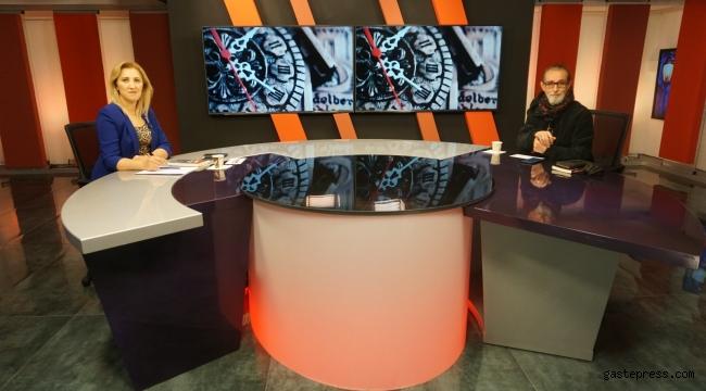 Araştırmacı Gazeteci-Yazar Çetin Agaşe Tv Kayseri'de Dilek Elmaağaçlı'nın Sorularını Cevapladı!