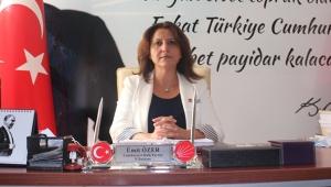 CHP Kayseri İl Başkanı Ümit Özer; 19 Yıldır Türkiye'yi Kim Yönetiyor?