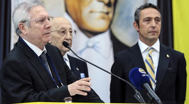 Fenerbahçe'de Ali Koç fiyaskosu!