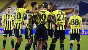 Fenerbahçe'de Samatta krizi!