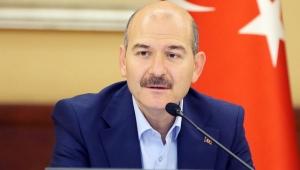 İçişleri Bakanı Süleyman Soylu'dan Twitter sansürlerine tepki!