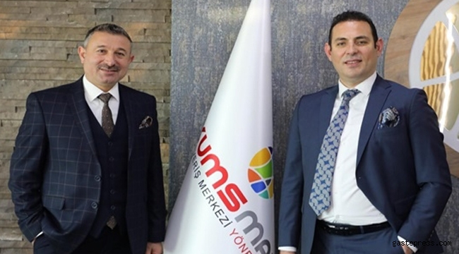 """KAYMOS ve KUMSmall Yönetim Kurulu Başkanı Mehmet Yalçın: """"KUMSmall Kayseri mobilyasını daha ileriye taşıyacak"""