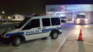 Kayseri'de karbonmonoksitten zehirlenen 4 kişi hastaneye kaldırıldı!