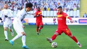 Konyaspor'dan, Yeni Malatya deplasmanında muhteşem geri dönüş!