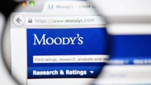 Moody's Türkiye ekonomisi için 2021'de nasıl bir tahminde bulundu?