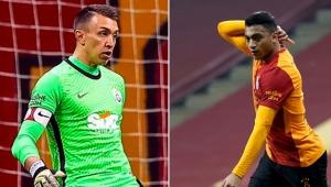 Mostafa Mohamed ve Muslera ile sözleşme uzatılacak mı?