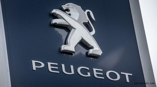 Peugeot logosunu yeniden tasarladı!