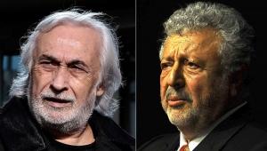 Sanatçılar Müjdat Gezen ve Metin Akpınar için istenen ceza belli oldu!