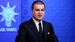 AK Parti'li Çelik'ten Kılıçdaroğlu'na Sert Tepki!