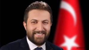 """AK Partili Ramazan BEDİR; """"CHP """"Türkiye'nin Partisi ne zaman olacak!"""