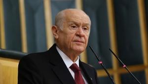 Bahçeli'den Kılıçdaroğlu'na 'milliyetçilik' cevabı!