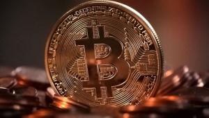 Bitcoin 55,000 dolardan döndü!