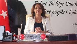 CHP Kayseri İl Başkanı Ümit Özer'in ''Deprem Haftası'' ile ilgili Basın Açıklaması!