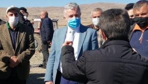 CHP Kayseri Milletvekili Çetin Arık'tan Özhaseki'ye Cevap!