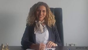 CHP'li Gonca Yelda Orhan, ''Esnaf Mağdur, Emekçi Mağdur, Saray Mağrur!''