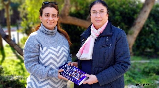 Dünyayı değiştiren 56 kadın aynı kitapta buluştu!