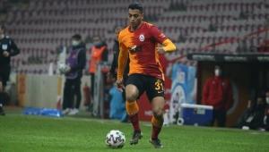 Galatasaraylı Golcü Mostafa Mohamed'in cezası belli oldu!