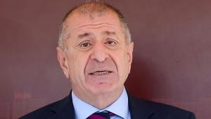 İYİ Parti İstanbul Milletvekili Ümit Özdağ partisinden istifa etti!