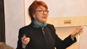 Kadın İşbirliğini Geliştirme Derneği Başkanı Dr. Sema Karaoğlu