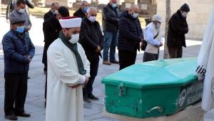 Kayseri'de eski eşinin öldürdüğü kadın toprağa verildi!