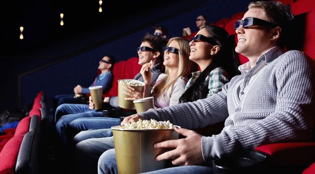 Kayseri İl Hıfzıssıhha Kurulu Sinema Salonları Hakkındaki Açıklaması!