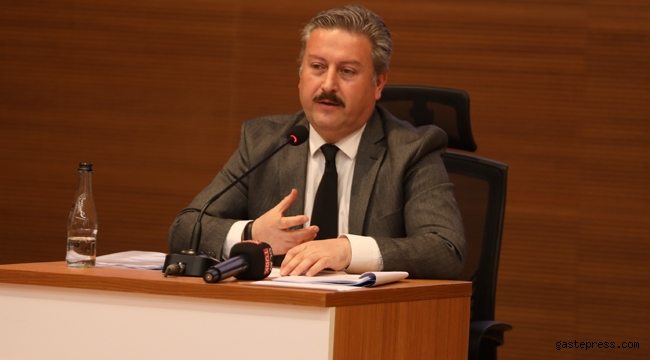 Kayseri Melikgazi'de Sosyal Yardım İşleri Müdürlüğü Yönetmeliği Hazırlandı!