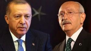Kılıçdaroğlu'ndan Cumhurbaşkanı Erdoğan'a 5 kuruşluk tazminat davası!