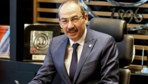 KTO Başkanı Ömer Gülsoy Şubat Ayı İhracat Rakamlarını Değerlendirdi!