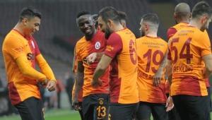 Lider Galatasaray, Ankara'da MKE Ankaragücü deplasmanında!