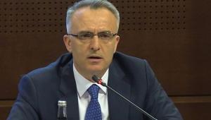 Merkez Bankası Başkanı Naci Ağbal gece yarısı görevden alındı!