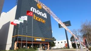 Mondihome, İzmir'de 4 Mağaza birden açtı!