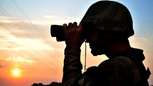 MSB, Mardin'de 2 PKK'lı terörist yakalandığını duyurdu!