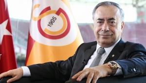 Mustafa Cengiz, TFF'ye gitti!