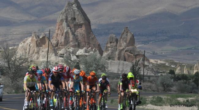 Nevşehir, 56'ncı Cumhurbaşkanlığı Bisiklet Turu'na ev sahipliği yapacak!