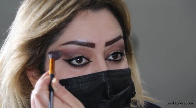 Pandemide kadınların makyaj alışkanlığı değişti!